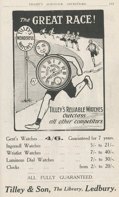 [Tilleys Almanack 1916]