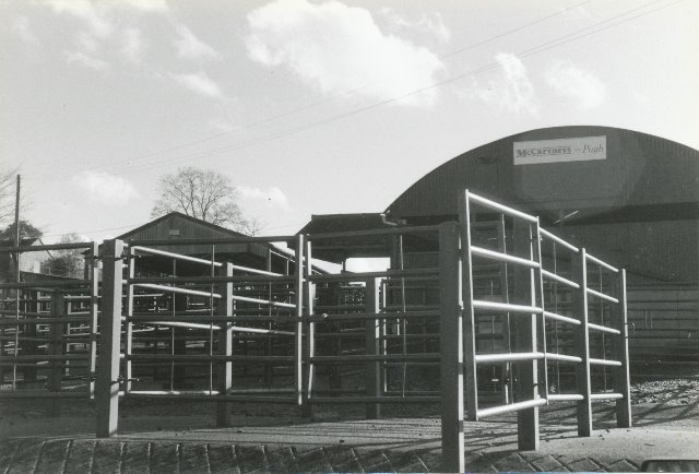 [Ledbury Cattle Market]