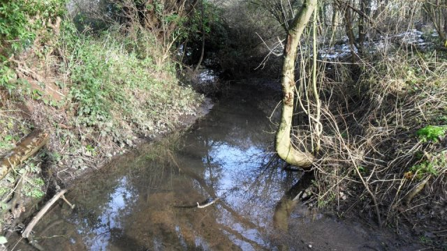 [Ledbury River Leadon Sandy Bay]