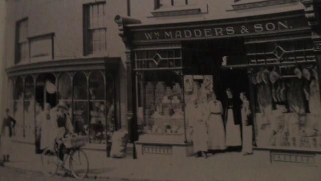 [Madders Shop]