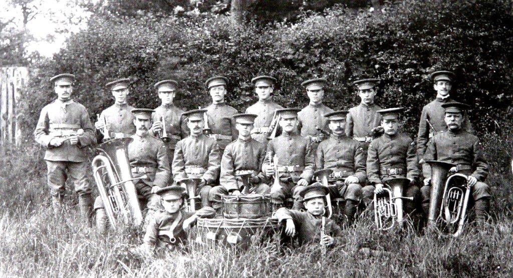 [Ledbury Volunteer Band]