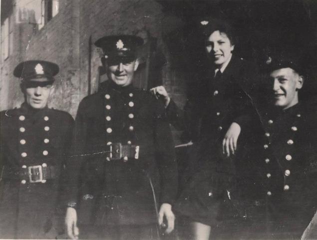 [Ledbury Fire Brigade]