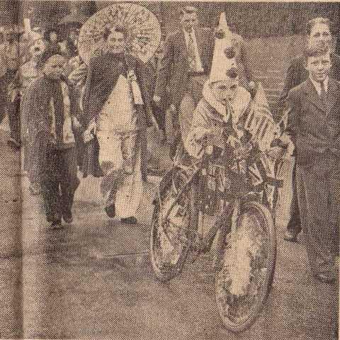 [Victory Celebrations 1946]