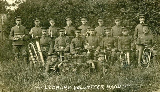 [Ledbury Volunteer Band]