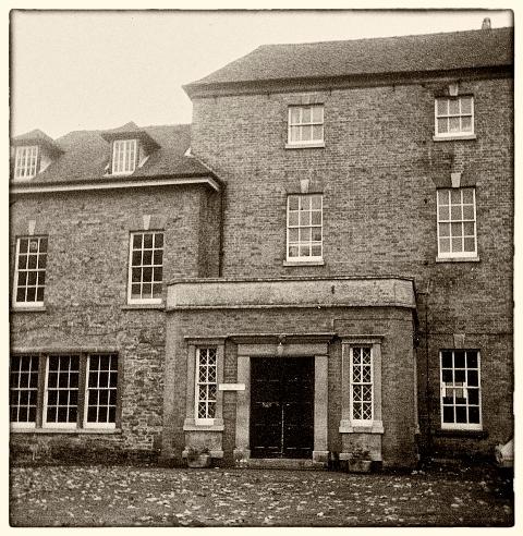 [1920 Ledbury Grammar School]