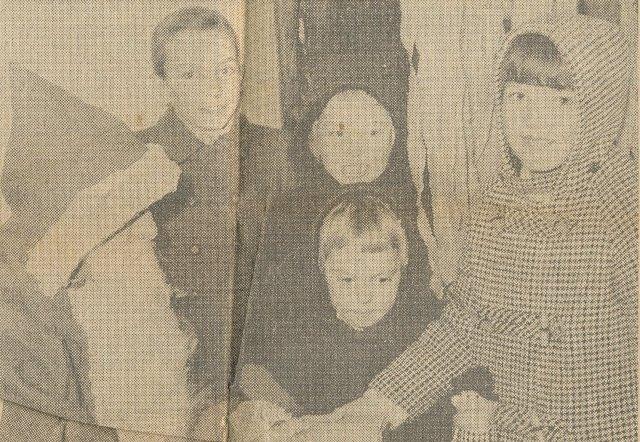[1969 Bazaar]
