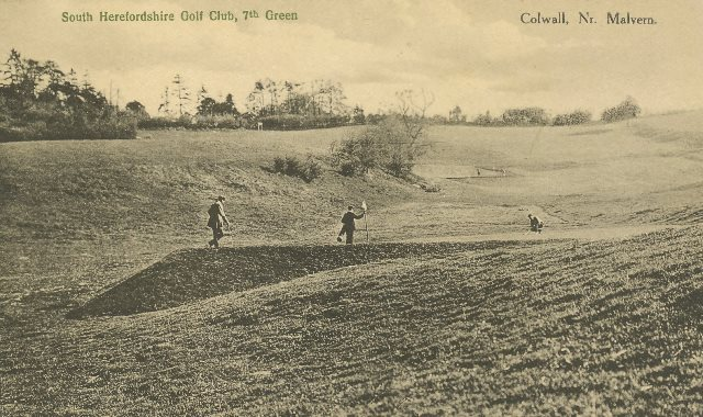 [Colwall Golf Club]