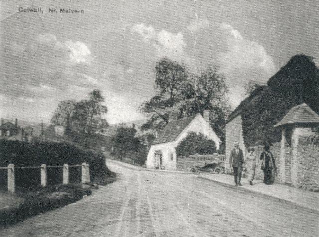 [Walwyn Road]