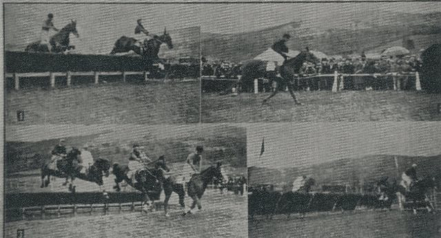 [Colewall Park Races]