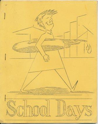 [Ledbury Junior School Magazine Download]