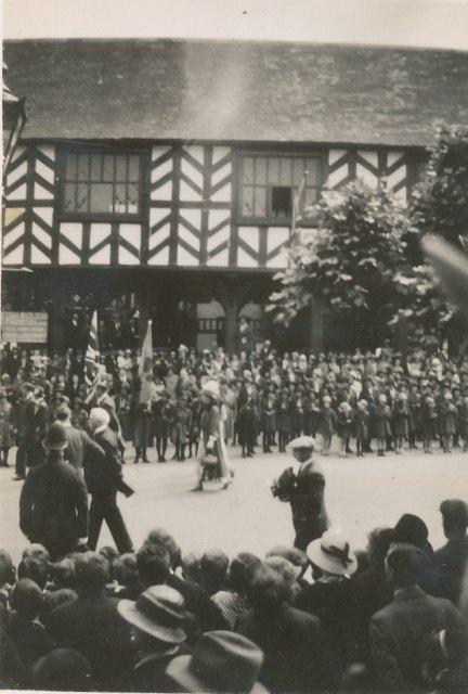 [1938 King George VI]