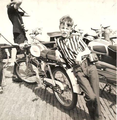 [1965 trip to Holland]