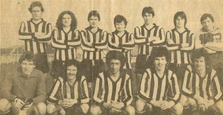 [Ledbury Reserves Football Team]